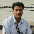 Milind Paradkar picture