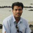 Milind Paradkar picture